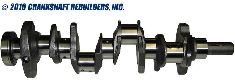 CRANKSHAFT REBUILDERS - Engine Crankshaft Kit - CRI 15880