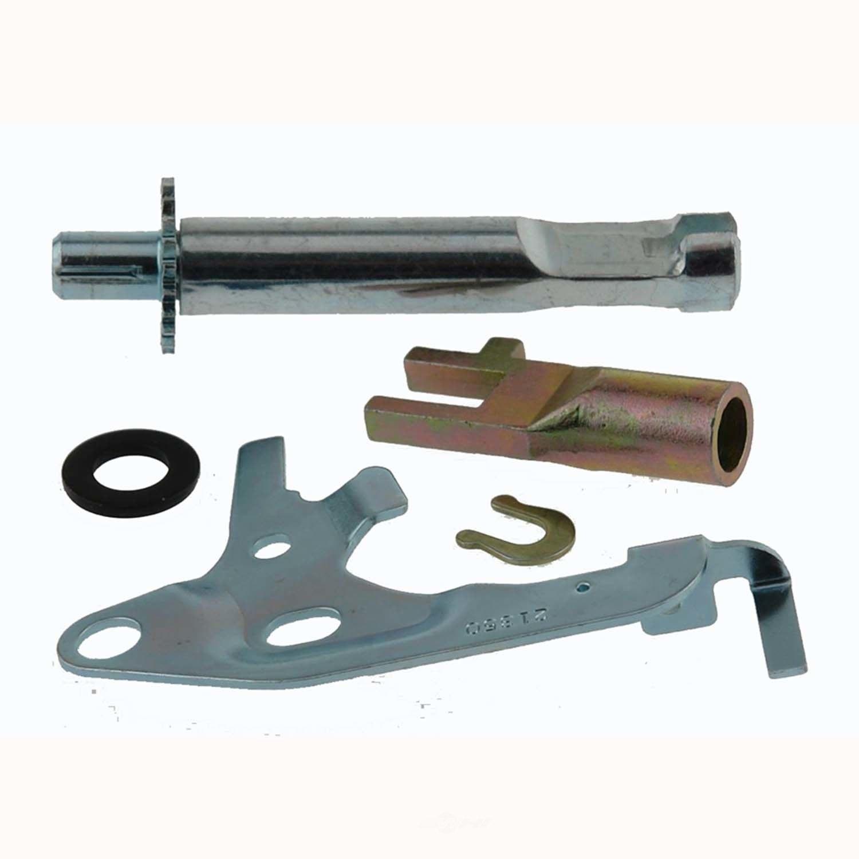 CARLSON QUALITY BRAKE PARTS - Drum Brake Self Adjuster Repair Kit (Rear Right) - CRL 12551