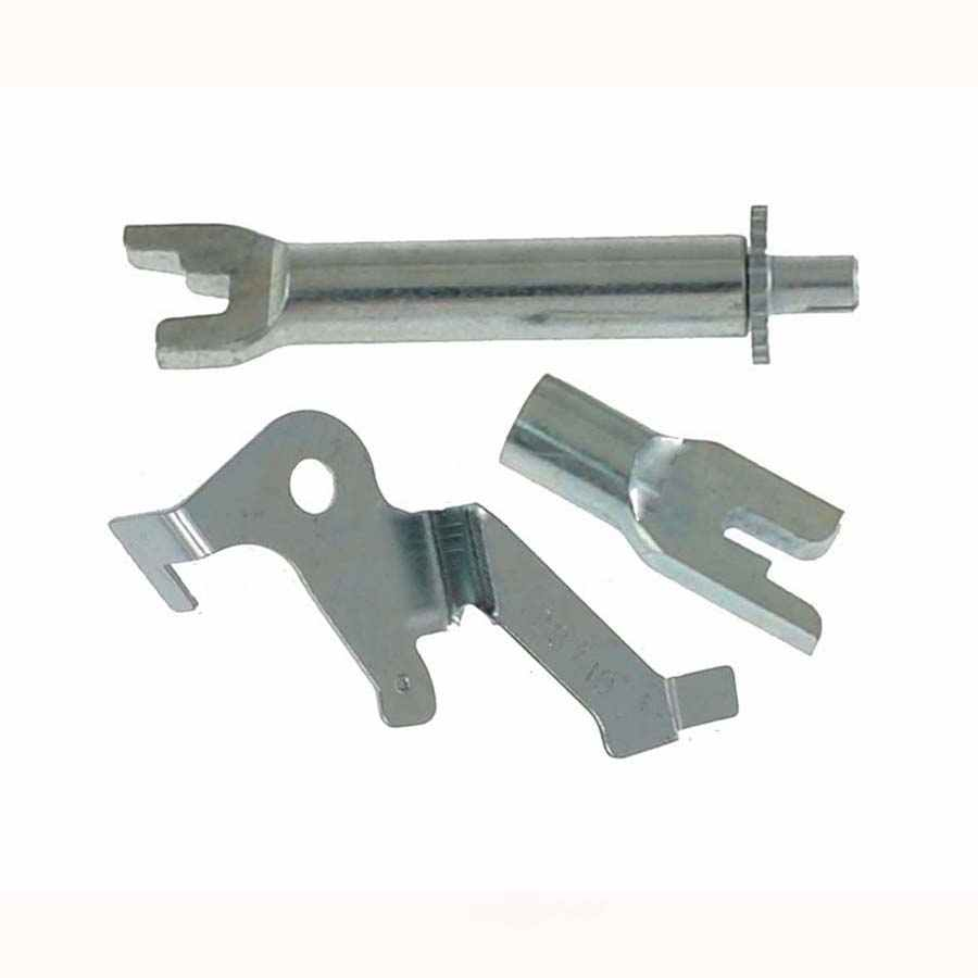 CARLSON QUALITY BRAKE PARTS - Drum Brake Self Adjuster Repair Kit - CRL 12562
