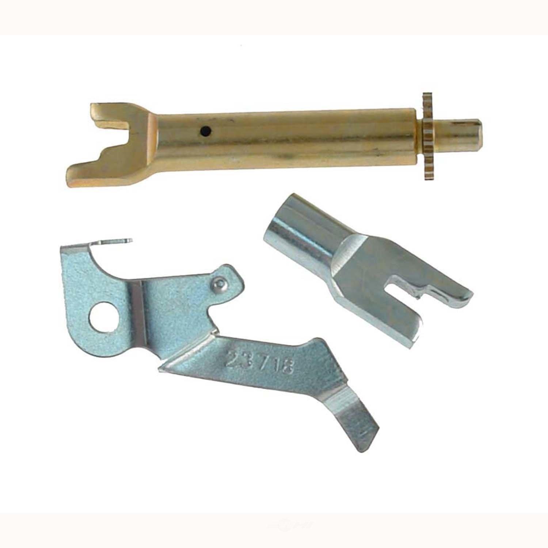 CARLSON QUALITY BRAKE PARTS - Drum Brake Self Adjuster Repair Kit (Rear Right) - CRL 12563