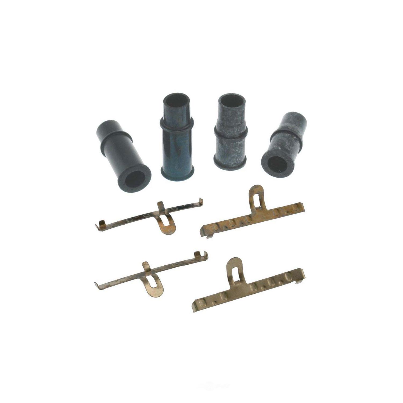 CARLSON QUALITY BRAKE PARTS - Disc Brake Hardware Kit (Front) - CRL 13168