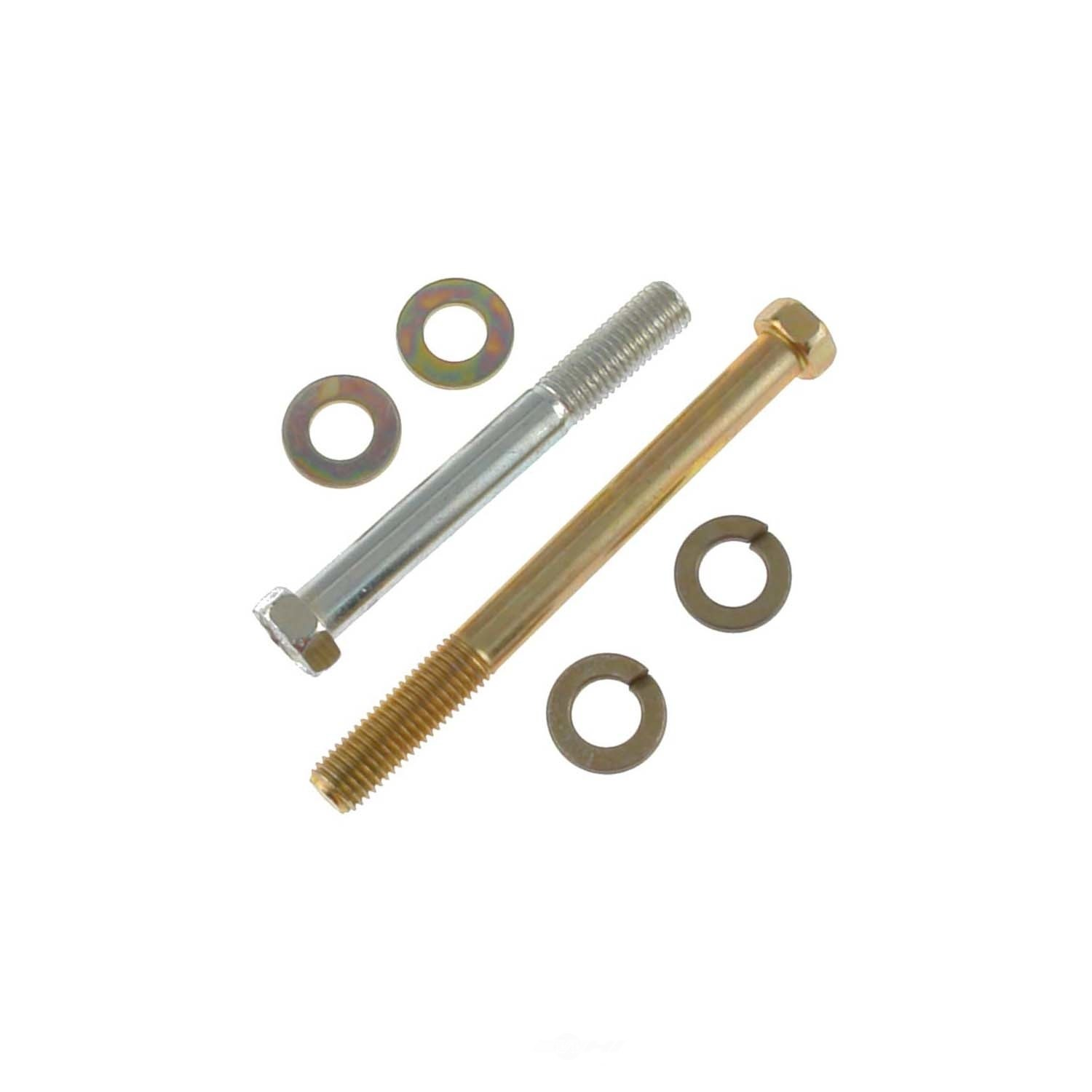 CARLSON QUALITY BRAKE PARTS - Disc Brake Caliper Guide Pin (Front) - CRL 14054