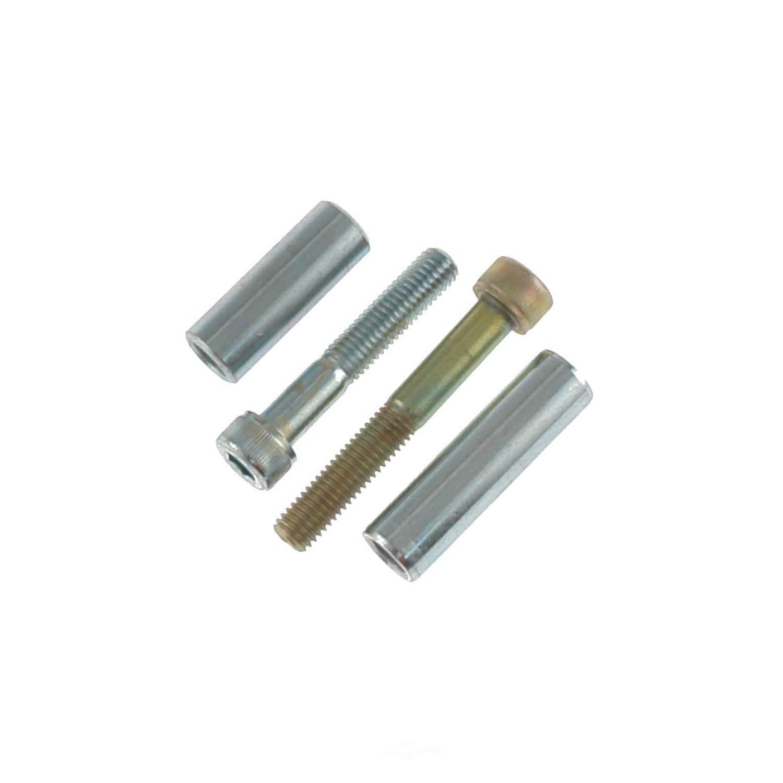 CARLSON QUALITY BRAKE PARTS - Disc Brake Caliper Guide Pin (Front) - CRL 14064