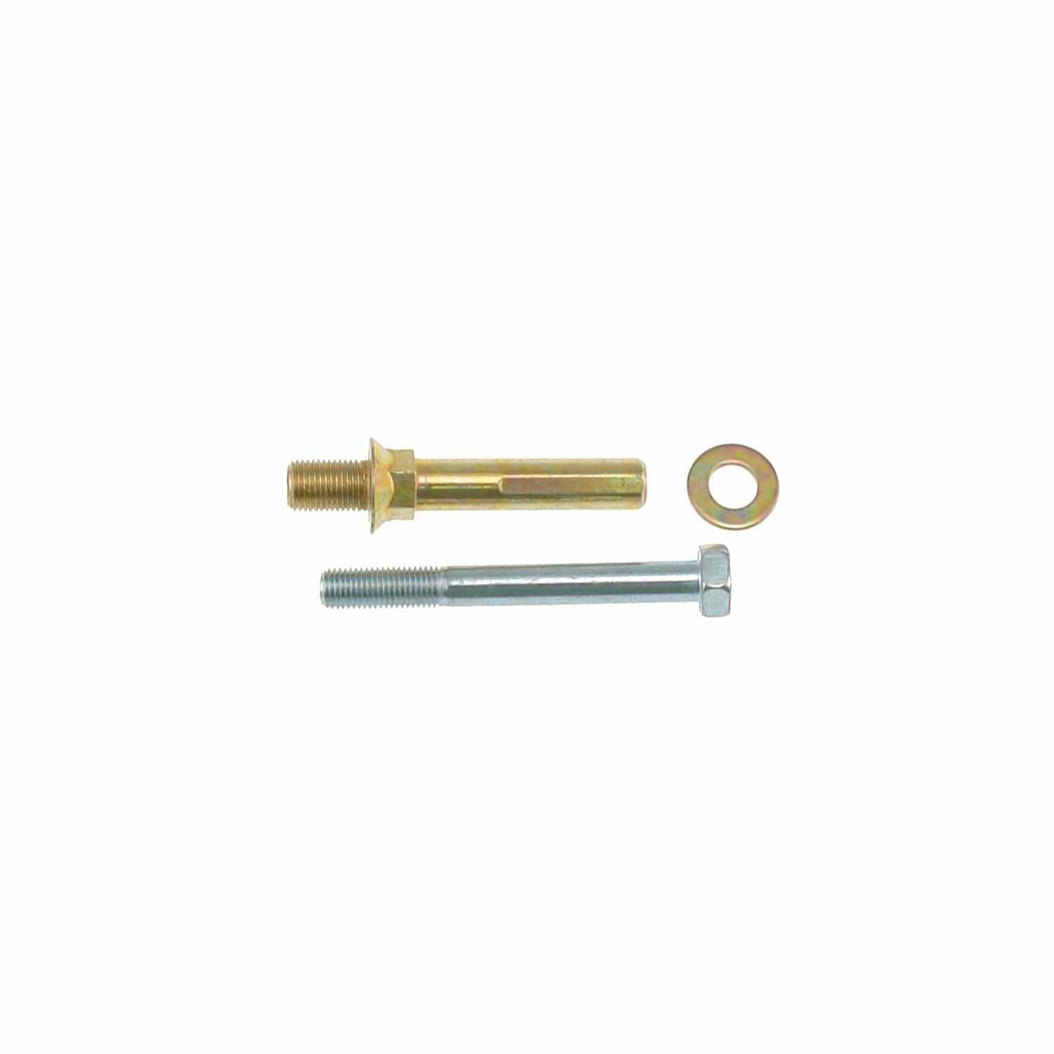 CARLSON QUALITY BRAKE PARTS - Disc Brake Caliper Guide Pin (Front) - CRL 14077