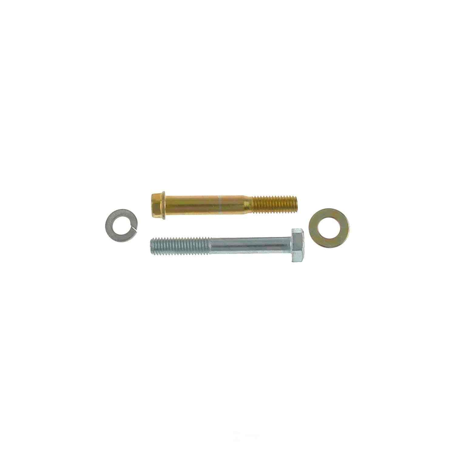 CARLSON QUALITY BRAKE PARTS - Disc Brake Caliper Bolt Kit - CRL 14088