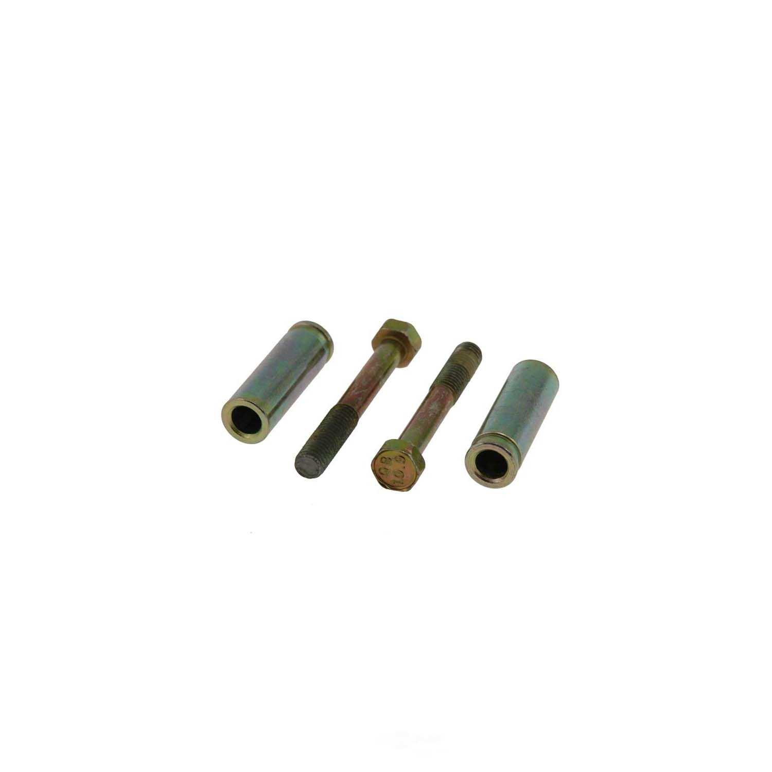 CARLSON QUALITY BRAKE PARTS - Disc Brake Caliper Bolt Kit (Front) - CRL 14095