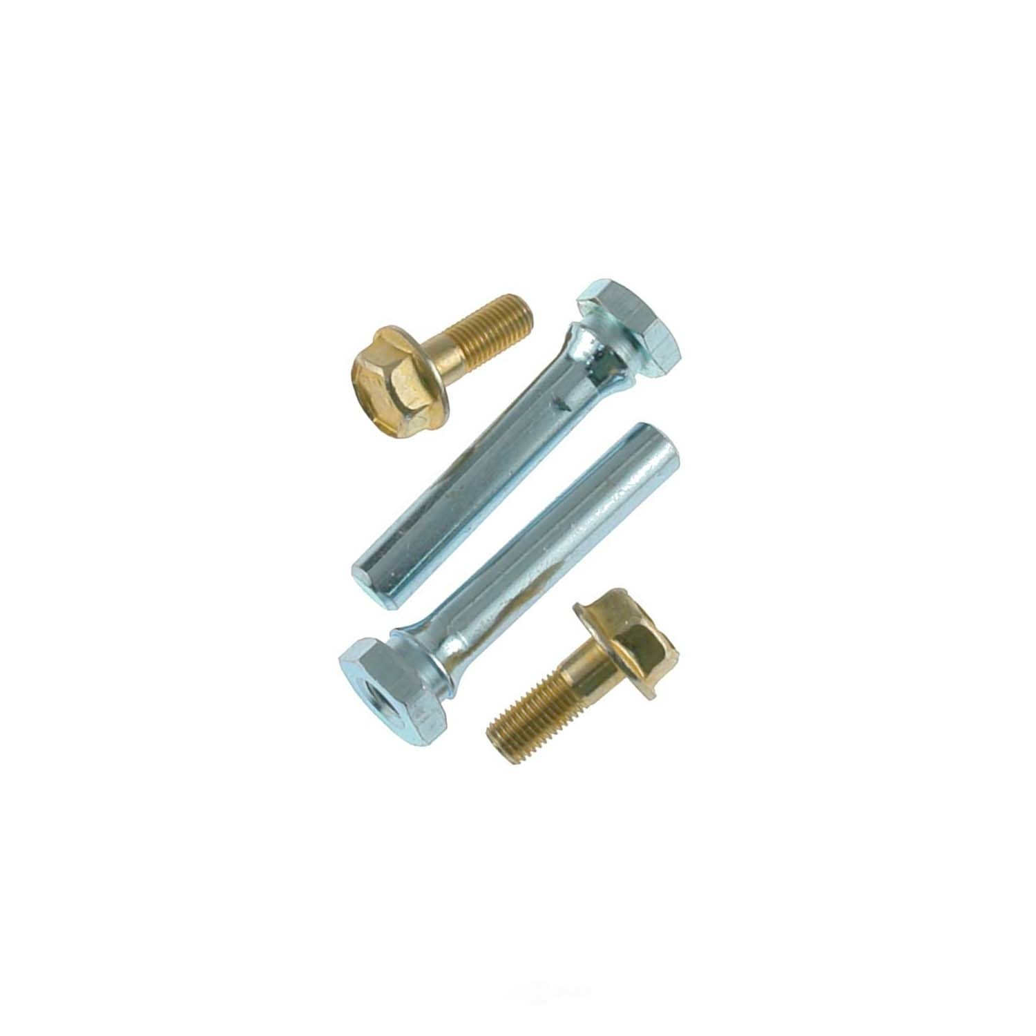 PRONTO/CARLSON - Disc Brake Caliper Bolt Kit (Rear) - PNW 14132