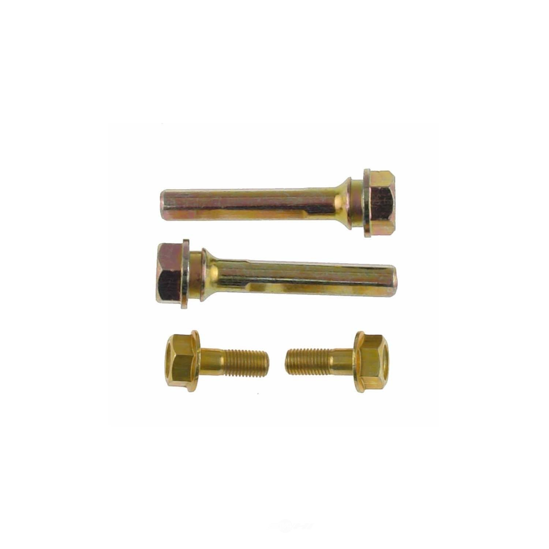 CARLSON QUALITY BRAKE PARTS - Disc Brake Caliper Guide Pin - CRL 14135