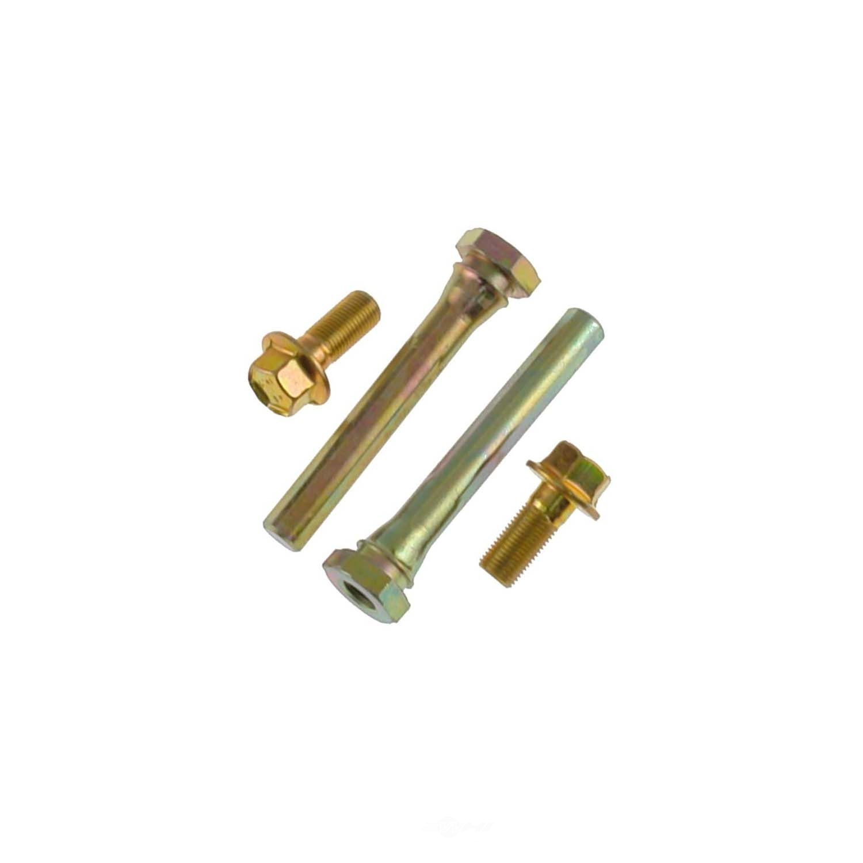 CARLSON QUALITY BRAKE PARTS - Disc Brake Caliper Guide Pin (Front) - CRL 14143