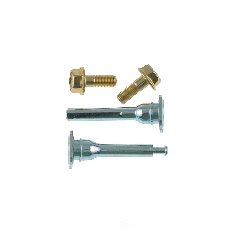 CARLSON QUALITY BRAKE PARTS - Disc Brake Caliper Guide Pin (Rear) - CRL 14149