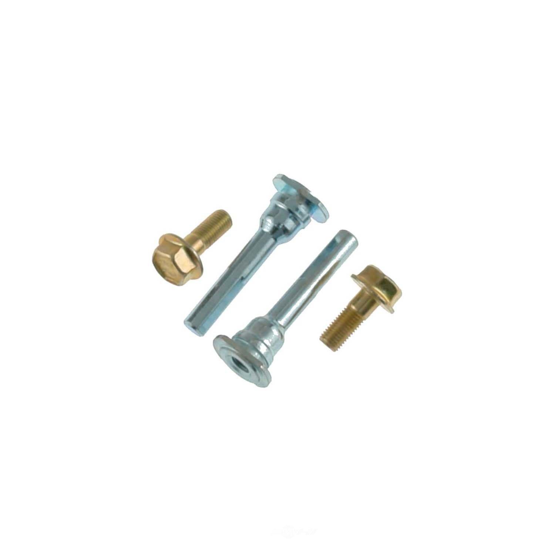 CARLSON QUALITY BRAKE PARTS - Disc Brake Caliper Guide Pin (Rear) - CRL 14153
