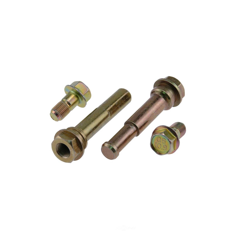 CARLSON QUALITY BRAKE PARTS - Disc Brake Caliper Guide Pin (Front) - CRL 14159