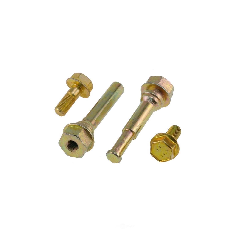 CARLSON QUALITY BRAKE PARTS - Disc Brake Caliper Pin Kit (Rear) - CRL 14176
