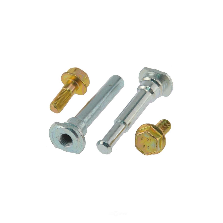 CARLSON QUALITY BRAKE PARTS - Disc Brake Caliper Guide Pin (Front) - CRL 14188