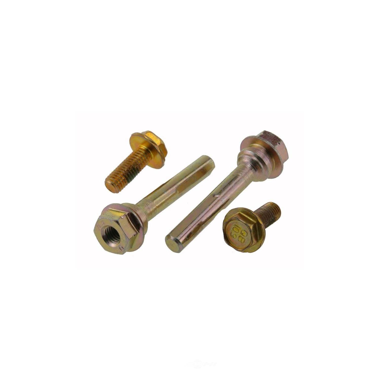 CARLSON QUALITY BRAKE PARTS - Disc Brake Caliper Guide Pin - CRL 14197