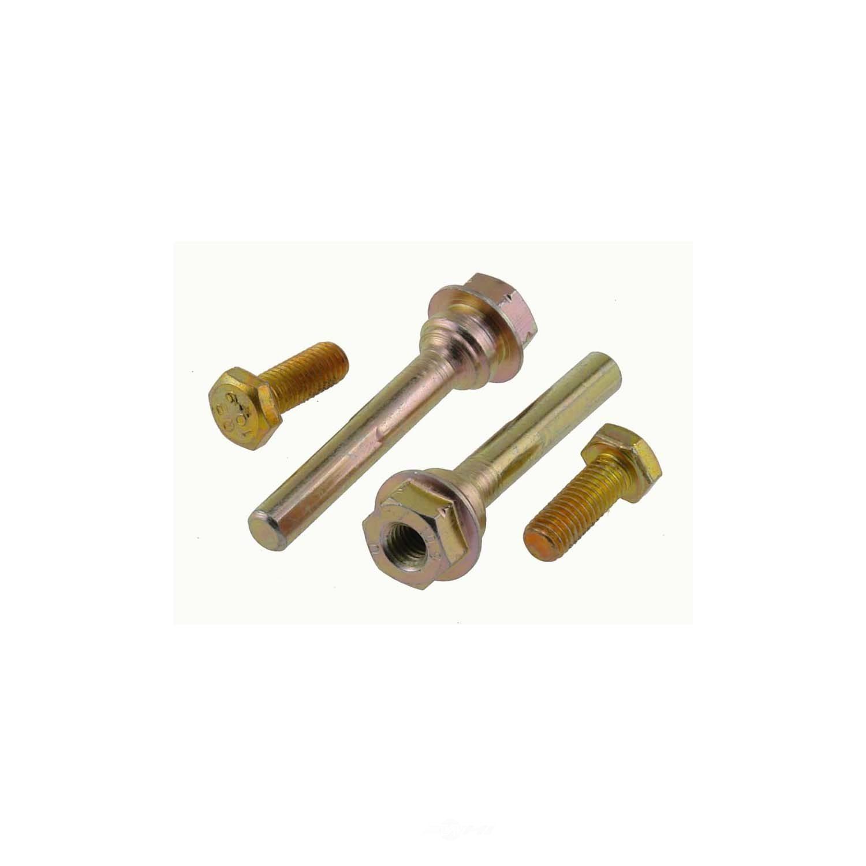 CARLSON QUALITY BRAKE PARTS - Disc Brake Caliper Bolt Kit - CRL 14198
