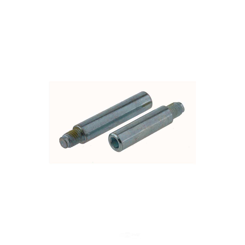 CARLSON QUALITY BRAKE PARTS - Disc Brake Caliper Guide Pin - CRL 14201