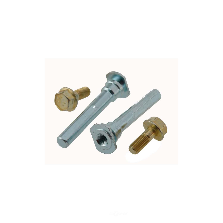 CARLSON QUALITY BRAKE PARTS - Disc Brake Caliper Guide Pin - CRL 14202