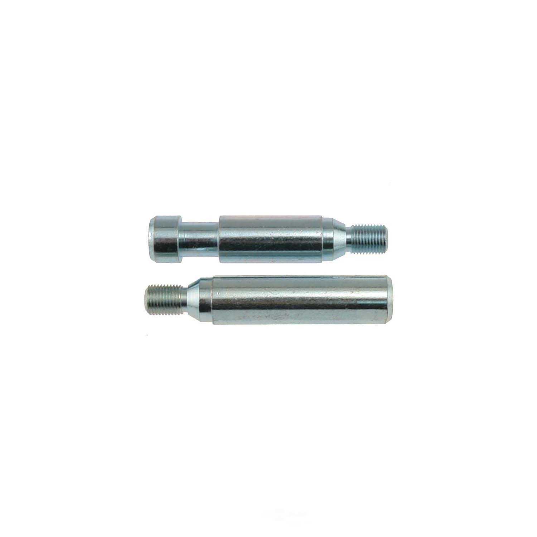 CARLSON QUALITY BRAKE PARTS - Disc Brake Caliper Guide Pin Kit (Rear) - CRL 14215