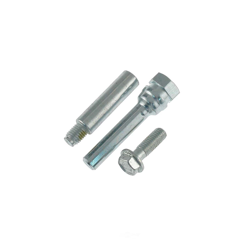 CARLSON QUALITY BRAKE PARTS - Disc Brake Caliper Pin Kit (Front) - CRL 14216