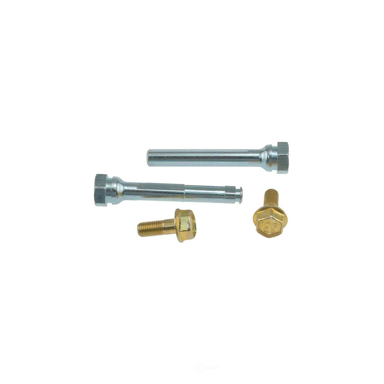 CARLSON QUALITY BRAKE PARTS - Disc Brake Caliper Bolt Kit (Front) - CRL 14218