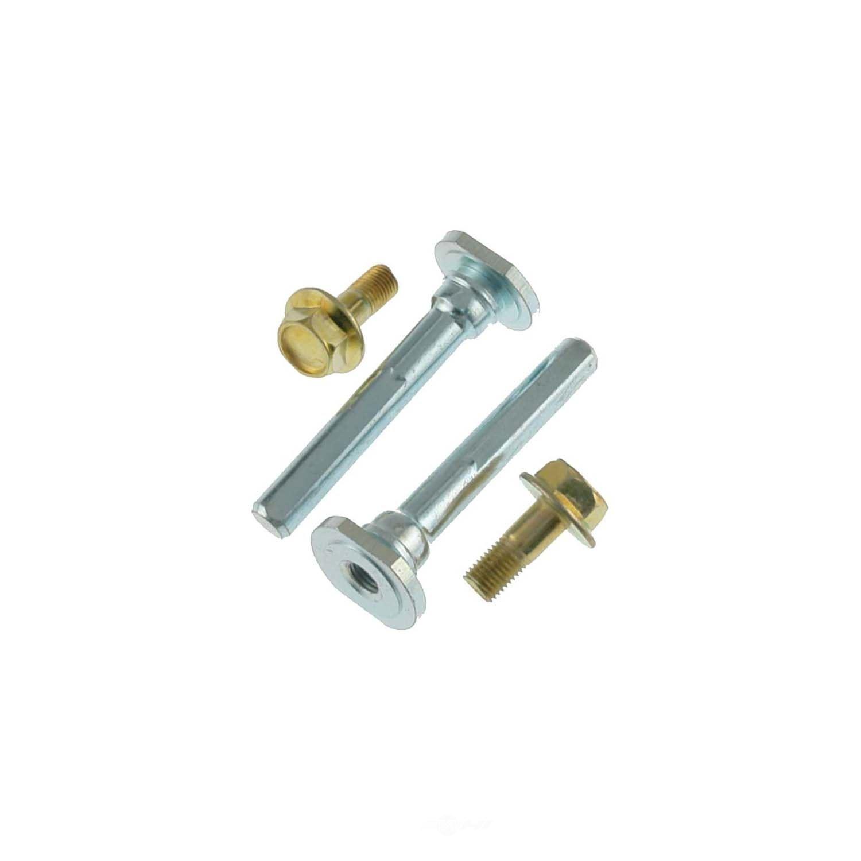 CARLSON QUALITY BRAKE PARTS - Disc Brake Caliper Guide Pin Kit (Front) - CRL 14230