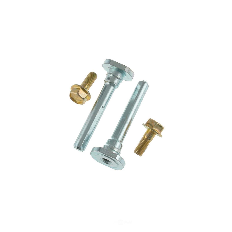 CARLSON QUALITY BRAKE PARTS - Disc Brake Caliper Guide Pin Kit (Front) - CRL 14231