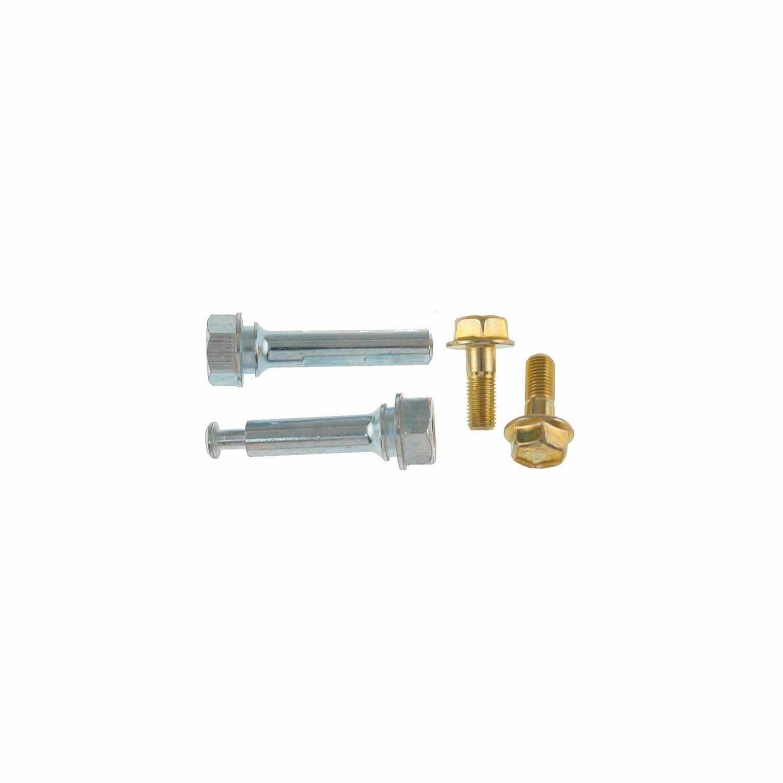 CARLSON QUALITY BRAKE PARTS - Disc Brake Caliper Guide Pin Kit (Rear) - CRL 14235