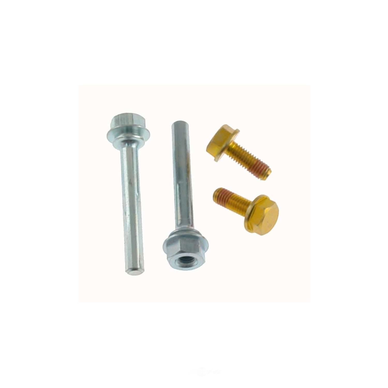 CARLSON QUALITY BRAKE PARTS - Disc Brake Caliper Bolt Kit - CRL 14240