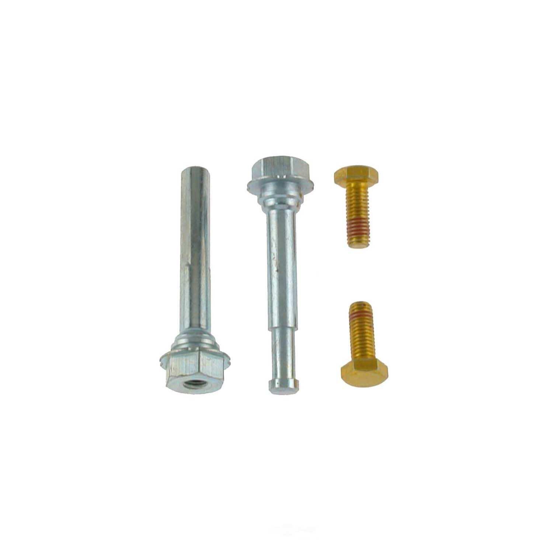 CARLSON QUALITY BRAKE PARTS - Disc Brake Caliper Bolt Kit - CRL 14242