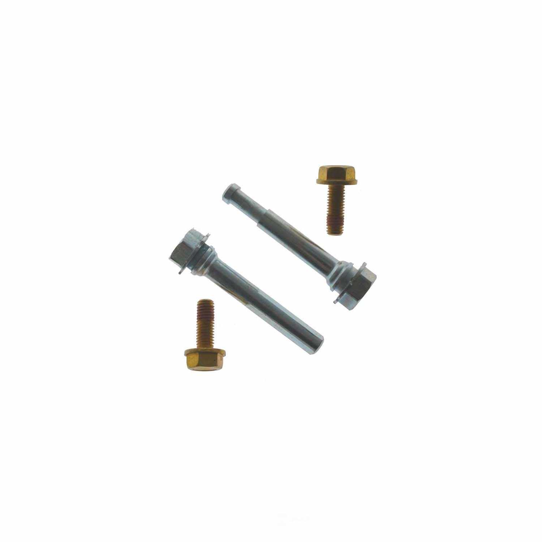 CARLSON QUALITY BRAKE PARTS - Disc Brake Caliper Pin Kit (Rear) - CRL 14257