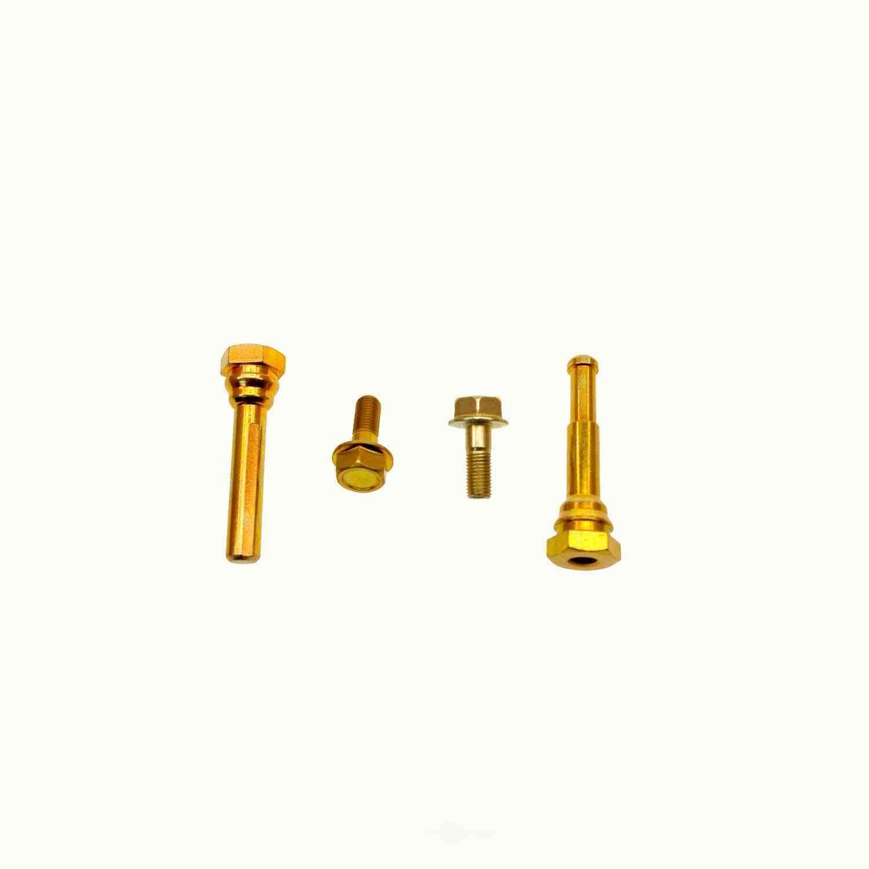 CARLSON QUALITY BRAKE PARTS - Disc Brake Caliper Guide Pin - CRL 14265