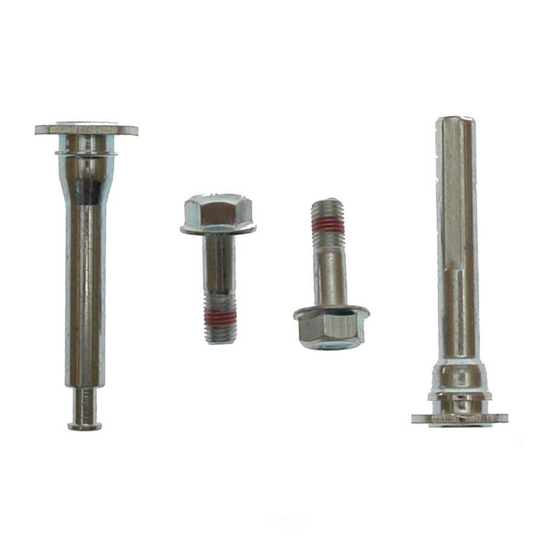 CARLSON QUALITY BRAKE PARTS - Disc Brake Caliper Guide Pin Kit (Rear) - CRL 14275