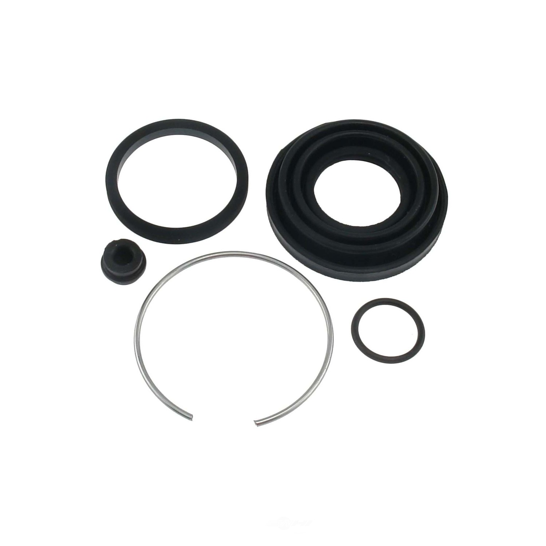 CARLSON QUALITY BRAKE PARTS - Disc Brake Caliper Repair Kit (Rear) - CRL 15136