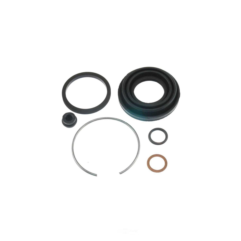 CARLSON QUALITY BRAKE PARTS - Disc Brake Caliper Repair Kit (Rear) - CRL 15148