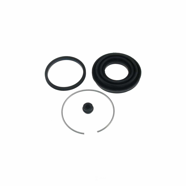 CARLSON QUALITY BRAKE PARTS - Disc Brake Caliper Repair Kit (Rear) - CRL 15155