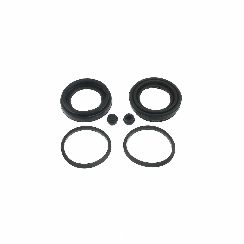 CARLSON QUALITY BRAKE PARTS - Disc Brake Caliper Repair Kit (Rear) - CRL 15167