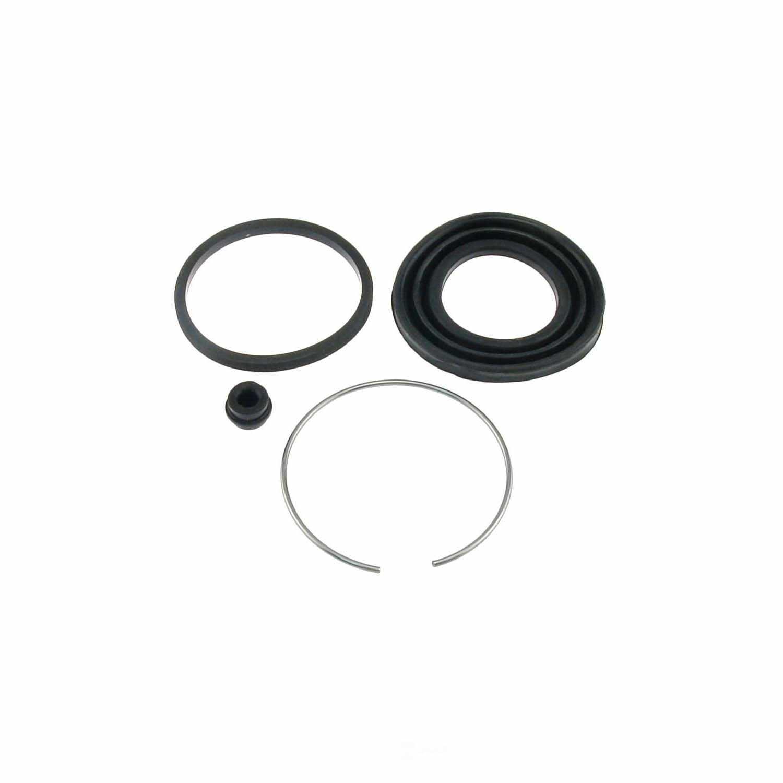 CARLSON QUALITY BRAKE PARTS - Disc Brake Caliper Repair Kit (Rear) - CRL 15176