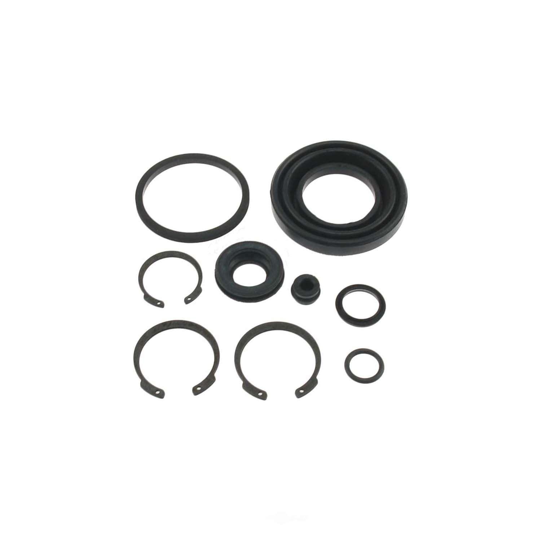 CARLSON QUALITY BRAKE PARTS - Disc Brake Caliper Repair Kit (Rear) - CRL 15200