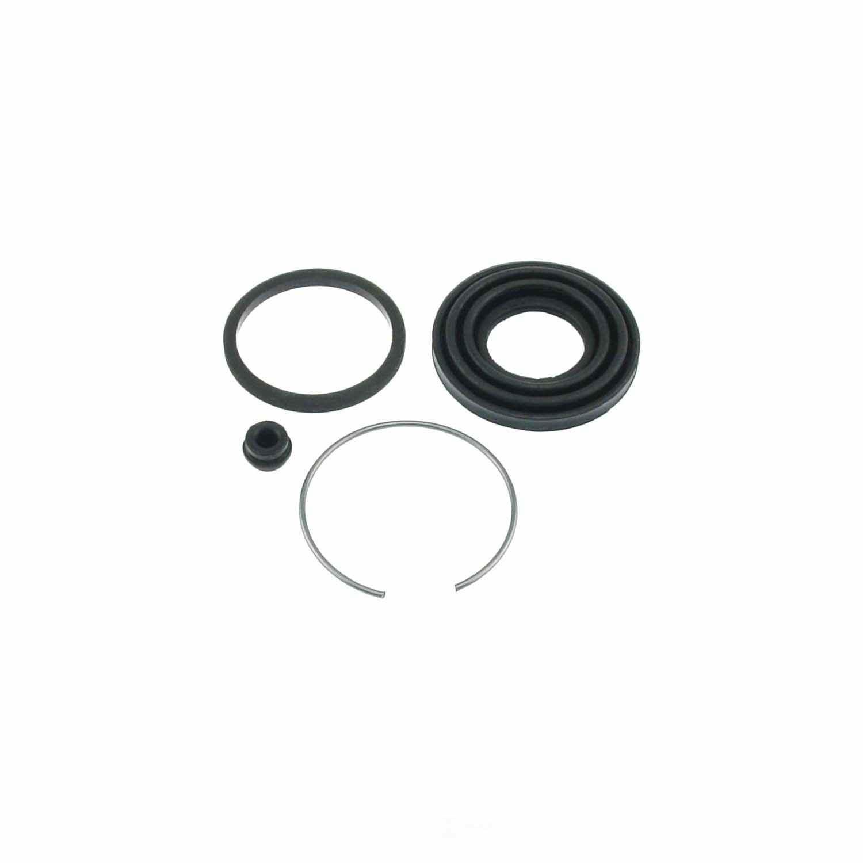 CARLSON QUALITY BRAKE PARTS - Disc Brake Caliper Repair Kit (Rear) - CRL 15228