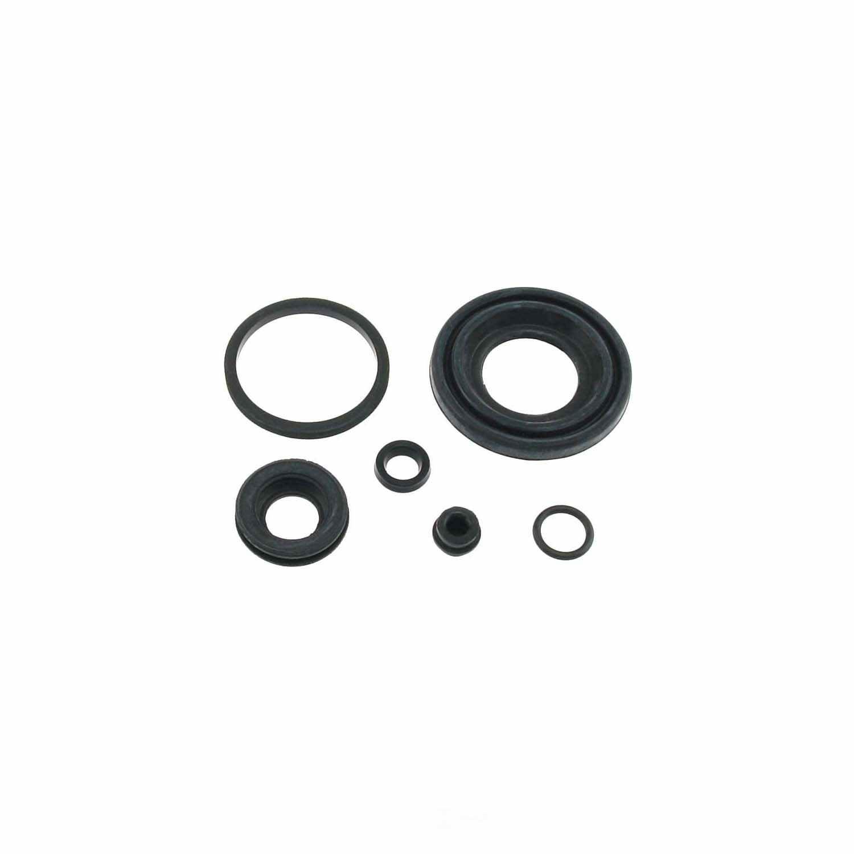 CARLSON QUALITY BRAKE PARTS - Disc Brake Caliper Repair Kit (Rear) - CRL 15230
