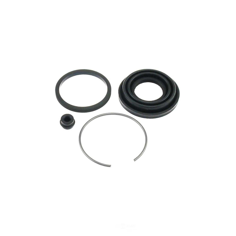 CARLSON QUALITY BRAKE PARTS - Disc Brake Caliper Repair Kit - CRL 15247