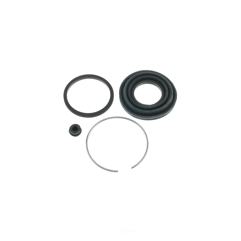 CARLSON QUALITY BRAKE PARTS - Disc Brake Caliper Repair Kit (Rear) - CRL 15265