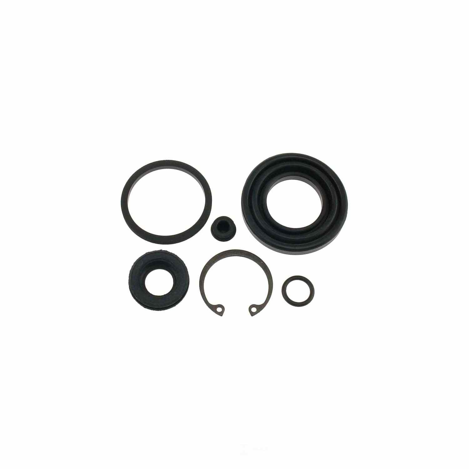CARLSON QUALITY BRAKE PARTS - Disc Brake Caliper Repair Kit (Rear) - CRL 15267