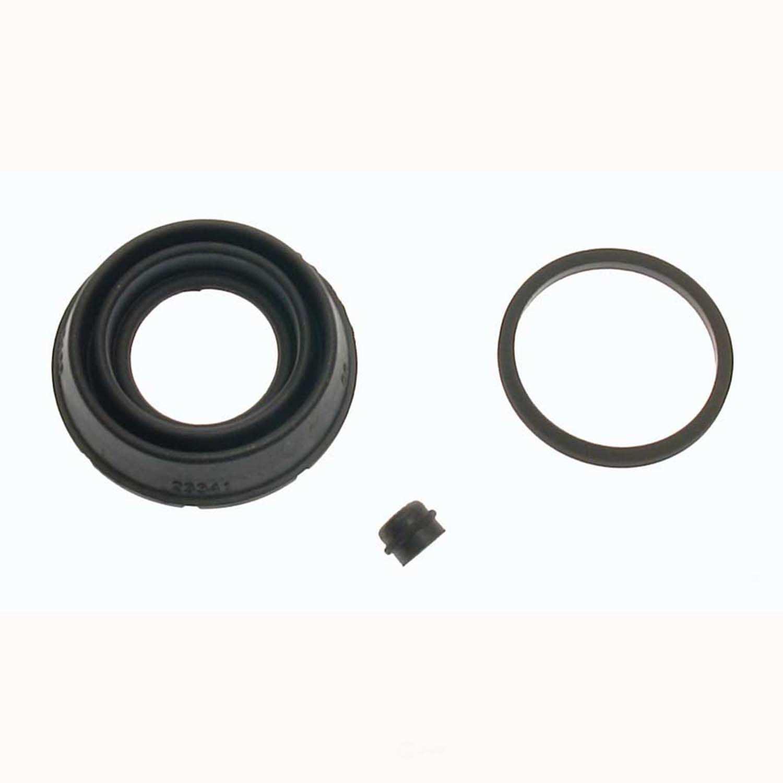 CARLSON QUALITY BRAKE PARTS - Disc Brake Caliper Repair Kit (Rear) - CRL 15277