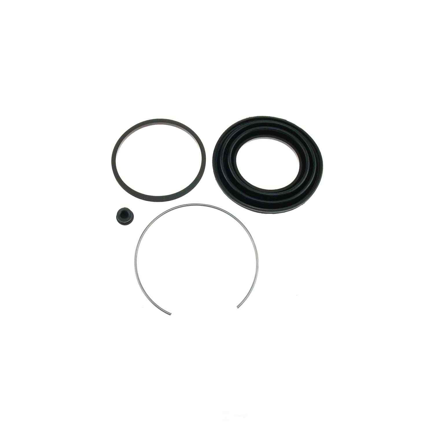 CARLSON QUALITY BRAKE PARTS - Disc Brake Caliper Repair Kit (Front) - CRL 15283
