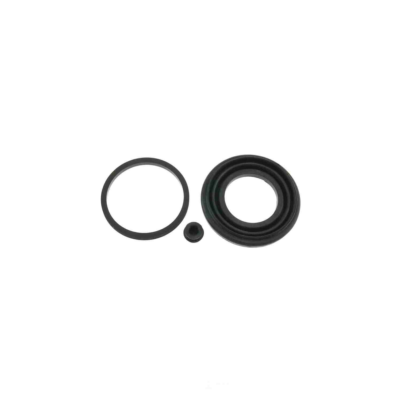 CARLSON QUALITY BRAKE PARTS - Disc Brake Caliper Repair Kit (Rear) - CRL 15288
