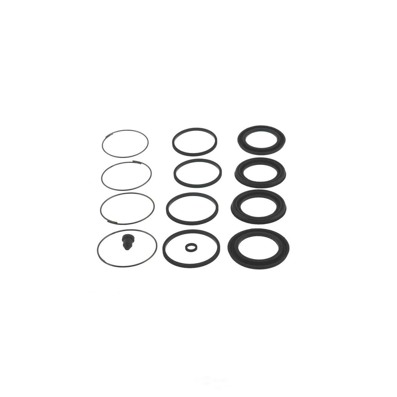CARLSON QUALITY BRAKE PARTS - Disc Brake Caliper Repair Kit (Front) - CRL 15327
