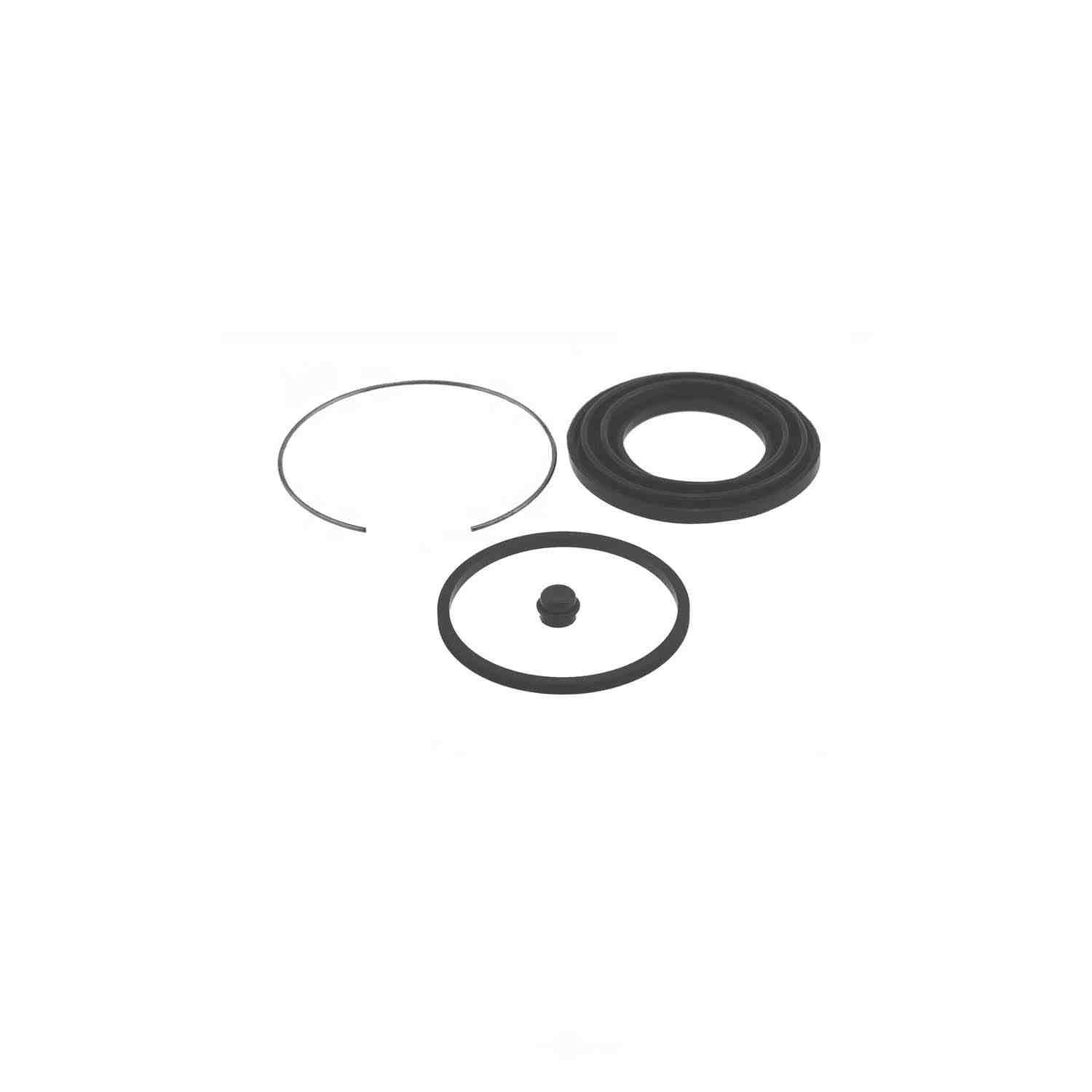 CARLSON QUALITY BRAKE PARTS - Disc Brake Caliper Repair Kit (Front) - CRL 15328