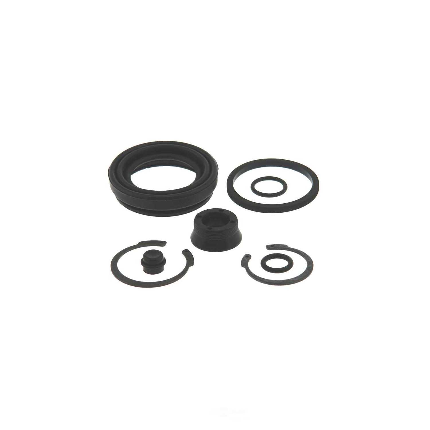 CARLSON QUALITY BRAKE PARTS - Disc Brake Caliper Repair Kit (Rear) - CRL 15347